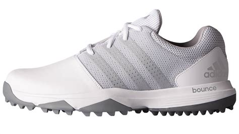 adidas 360 traxion golf shoes q44712 white silver 2017 mens new ebay