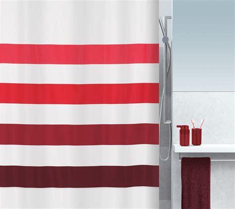 spirella shower curtain spirella four textile shower curtain clevershower