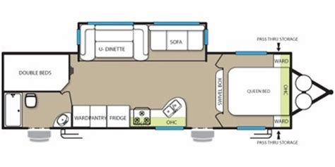 30 ft travel trailer floor plans 2013 forest river evo t2850 trailer photos pictures and