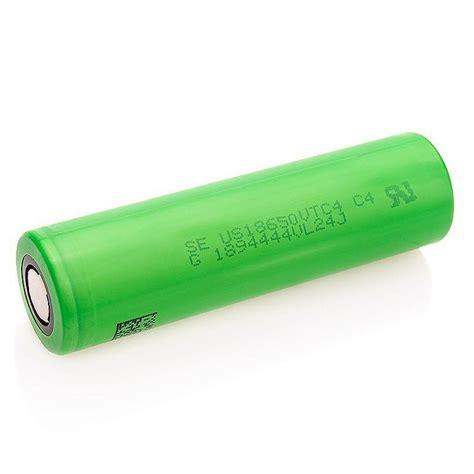 Sony Vtc4 Lithium Ion Cylindrical Battery 30a 3 6v 2100mah sony vtc4 3 6v 2100mah 30a lbpower li ion 芻l 225 nky repase bateri 237 battery packy na m 237 ru