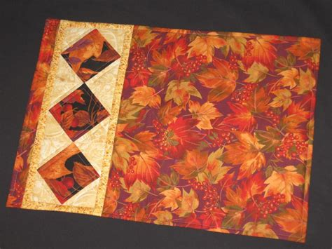 Free Easy Quilted Placemat Patterns 7 free quilted placemat patterns you ll on craftsy