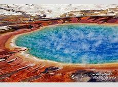 Yellowstone Nationalpark feiert sein 140. Jubiläum ... Yellowstone Park Naturschutz