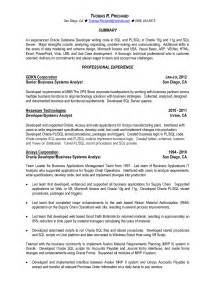 Informatica Resumes by Ppt Informatica Resume