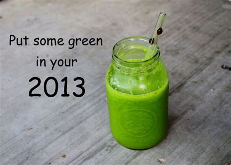 Detox Glowing Green Smoothie Recipe by Variation On The Glowing Green Detox Smoothie Recipe