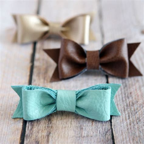 How To Make Different Types Of Hair Bows by Best 20 Make Hair Bows Ideas On Diy Hair Bows