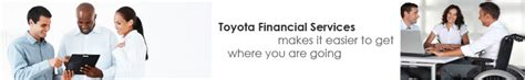 Toyota Financial Services Address For Lienholder Toyota Financial Services Contact Us