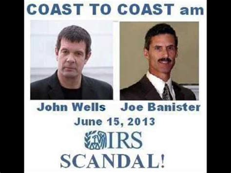 Joe Banister Irs by Whistleblower Joe Banister Exposes The Irs