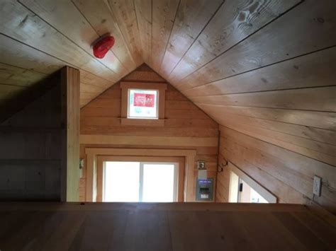 Small Homes For Sale Near Portland Oregon Sweet Pea Tiny House For Sale In Portland Oregon