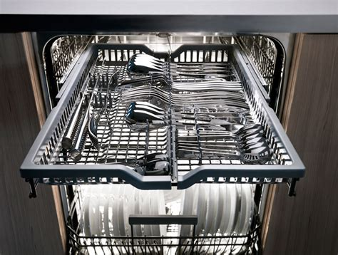 Cutlery Drawer Dishwasher by Top 5 Dishwashers For 2017 In Depth Appliance Comparison