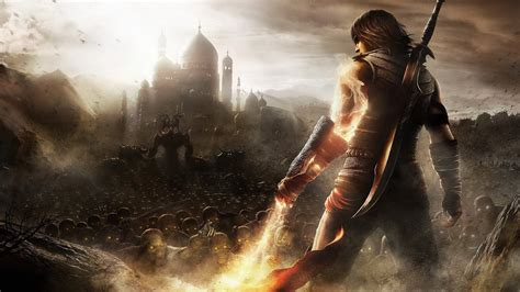 wallpaper game prince of persia prince of persia the forgotten sands full hd wallpaper