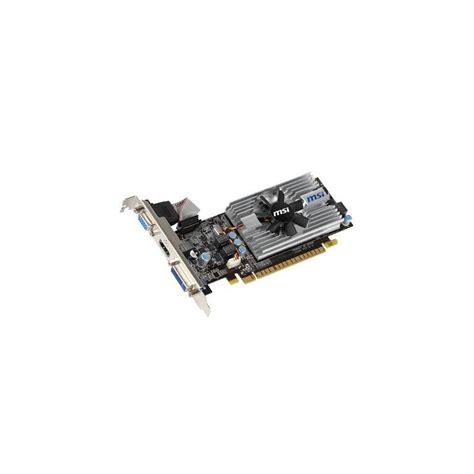 Vga Nvidia Gt620 2gb grafick 225 karta msi geforce gt620 2gb gddr3 n620gt md2gd3 lp n620gt md2gd3 lp kasa cz