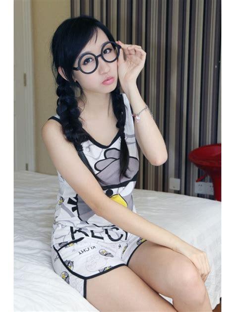 Stelan Baju Tidur 34 All Size 31 baju tidur korea eceran gudang fashion wanita