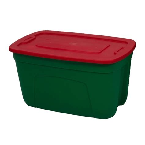 17 christmas tree storage totes plastic artificial