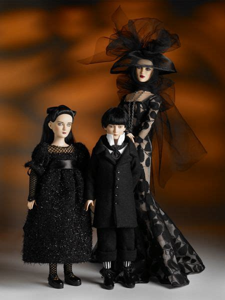 If Agnes Set complete dreary set agnes dreary family tonner doll fashion dolls and character dolls