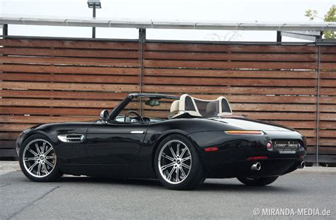 auto air conditioning service 2001 bmw z8 auto manual bmw z8 by senner tuning
