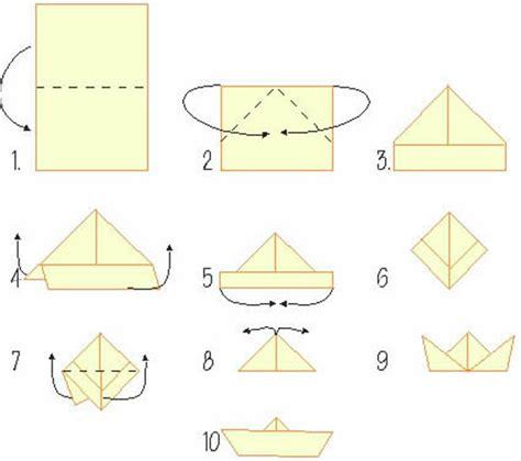 como hacer un barco origami de papel hice un barco de papel no es de verdad y te lo muestro
