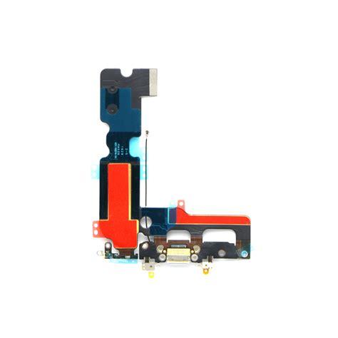 iphone repair parts charging port flex cable for iphone 7 plus