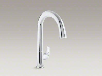 kohler motion sensor kitchen faucet sinks and faucets what is trending in kitchen and bathrooms for 2013