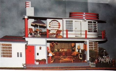 Nana S Kitchen Tucson by Deco Needs More Dollhouse Decorating