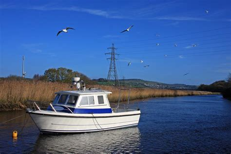 boat auctions devon things to do in newton abbot