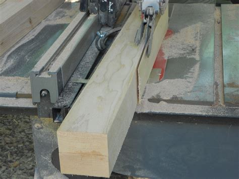 how to taper 4x4 table legs how to build table legs or posts from 2x4s