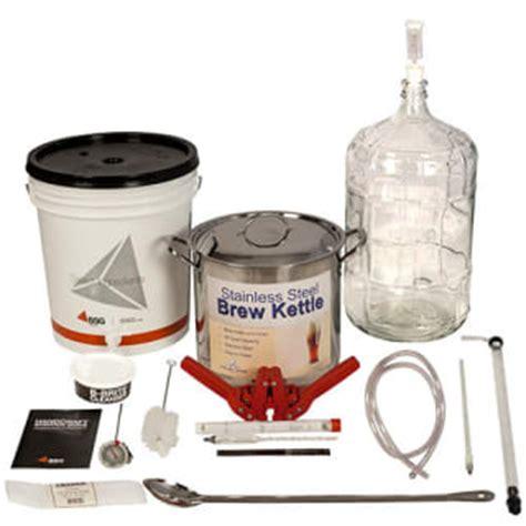 Handcraft Brewing - bsg handcraft brewing appliance home brewing k6compkit
