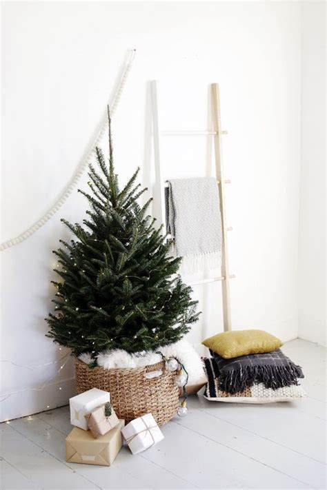 design ideas nordic tree 15 nordic christmas tree decor ideas shelterness