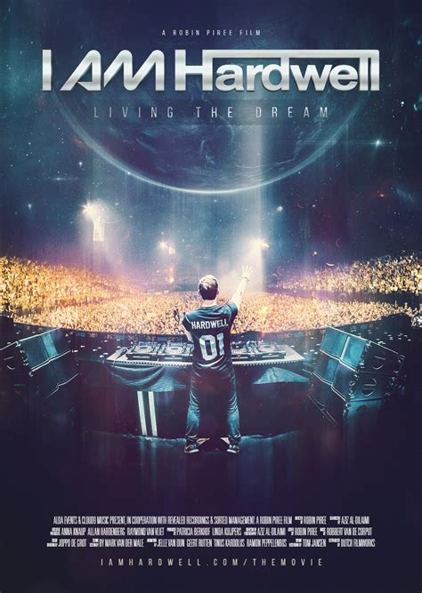 Movies In Motion Dj Hardwell Vid | new hardwell movie to be premiered during amsterdam dance
