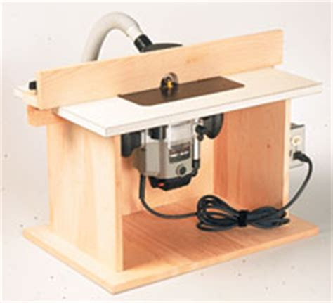 Simple Router Table Plans by Portable Router Table Plans Employing Hobbies To Cope