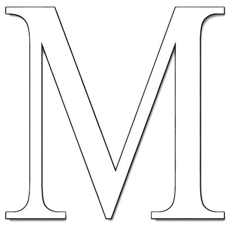 lettere miniate da colorare oltre 25 fantastiche idee su m lettera su