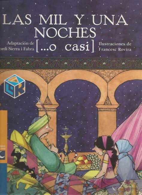 libro las mil y una noches completo en 6 tomos pdf paraules frases garbuix bloc amb swing