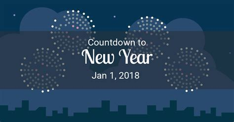 new year 2018 countdown 70 best happy new year 2018 wish pictures