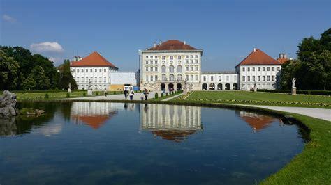 Interior Design Course by Munich 2012 Nymphenburg Palace