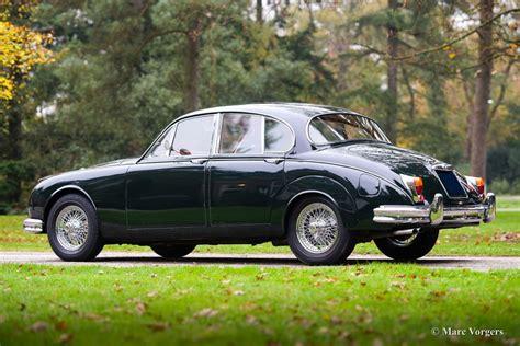 jaguar fr jaguar mk ii 3 8 litre 1960 classicargarage fr