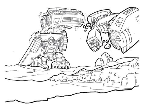 free printable coloring pages rescue bots 20 printable transformers rescue bots coloring pages