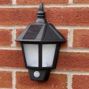 Low Voltage Wall Sconce Solar Welcome Wall Light With Pir