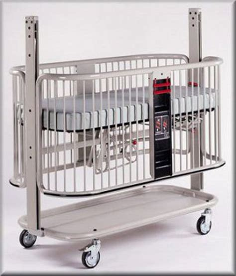 Crib Parts For Sale by Refurbished Midmark 500 Crib For Sale Dotmed Listing