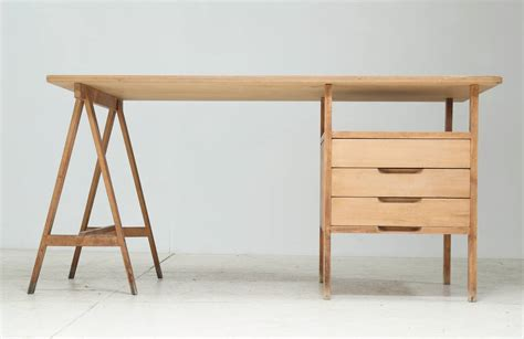 Rare Angelo Mangiarotti Studio Desk For Sale At 1stdibs Studio Desk For Sale