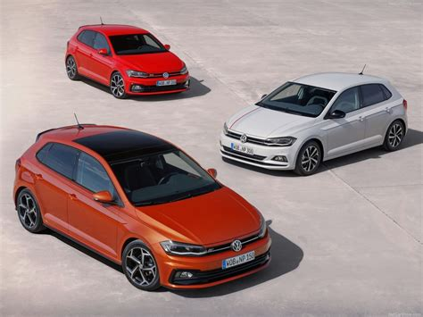 volkswagen production 2017 volkswagen polo production pushed to july
