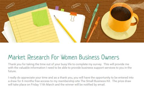Create A Survey Online - how to create a survey online that gets results the small business kit