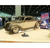 2009 Detroit Autorama Review Radical Rods And Cool Customs