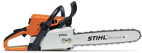 Gergaji Mesin Senso Mini harga jual stihl ms 250 mesin gergaji kayu chainsaw 18