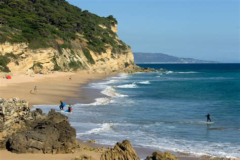 casas en cadiz playa playas de barbate cadiz turismo