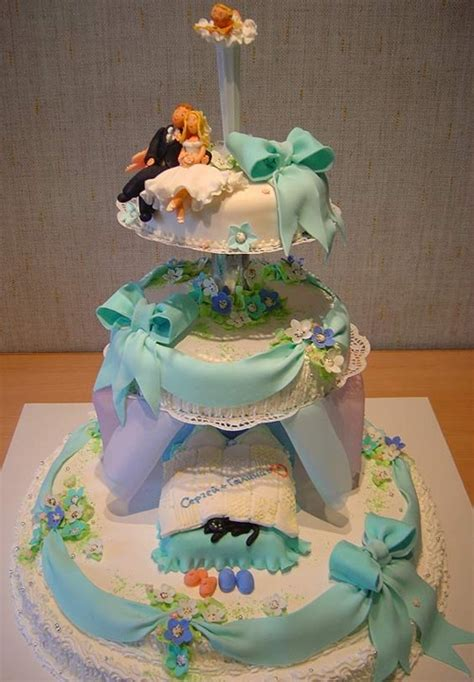 Lustige Torten wedding cakes collection world