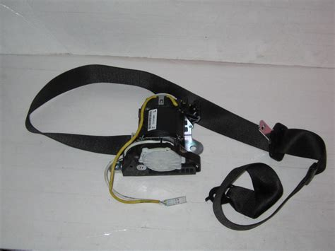 bmw used parts bmw seat belt 72117314139 used auto parts mercedes
