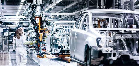 volkswagen production production volkswagen sustainability report 2014