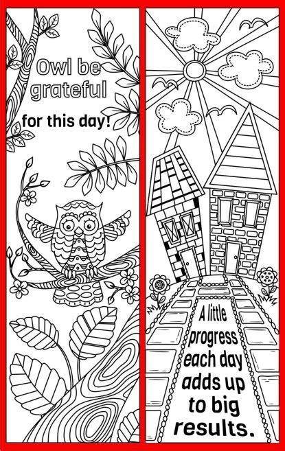 school doodle colouring bookmarks 220 best bookmark coloring images on pinterest marque