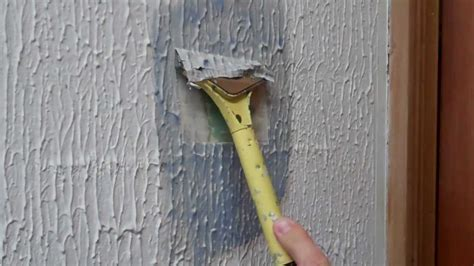 How To Remove Ceiling Artex by Removing Artex Using X Tex 174