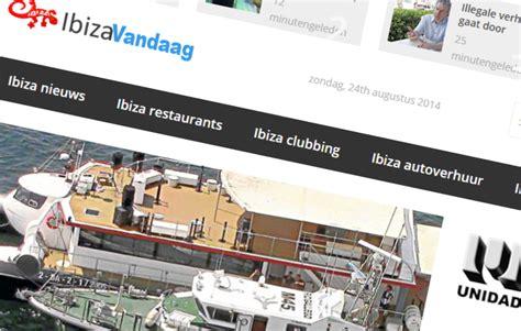 nieuwe layout twitter nieuwe layout ibizavandaag ibiza vandaag
