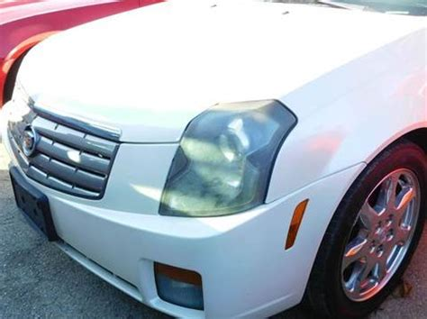 electric power steering 2003 cadillac cts parking system 2003 cadillac cts for sale carsforsale com
